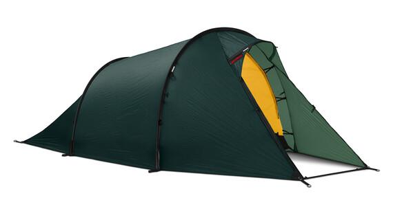 Hilleberg Nallo 2 tent groen
